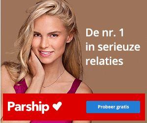 Parship: de nummer 1 in serieuze relaties.
