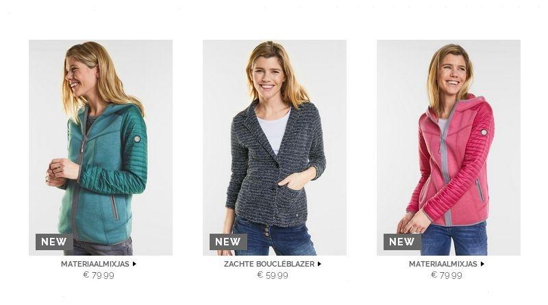 's Werelds grootste aanbod van CECIL-mode