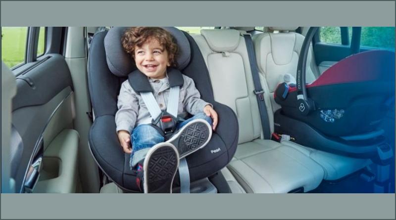 Bij Maxi-Cosi hebben ze verstand van veiligheid en autostoeltjes.