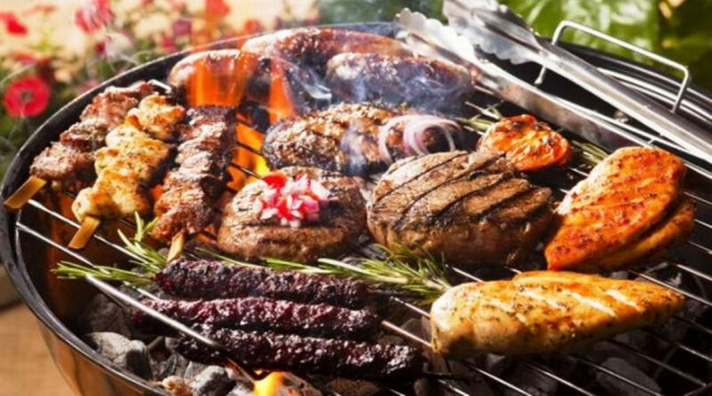 Tips voor het barbecuen.