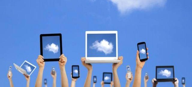 De voor- en nadelen van je administratie in de cloud