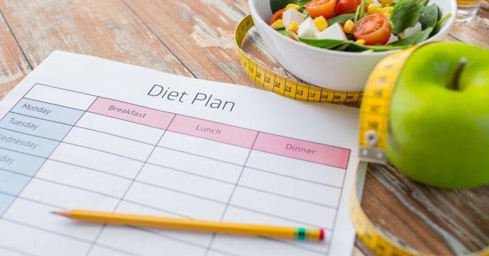 Afvallen met het dieet van NewFigure