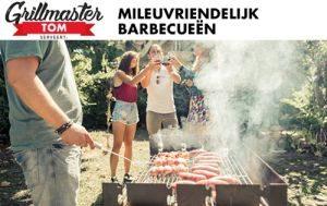 Met deze tips kun jij de barbecue zonder schuldgevoel aanzetten.